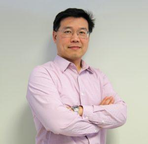 Dr. Zhenhua Huang