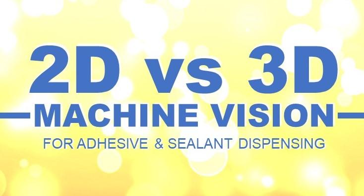Advantages of 3D vs. 2D Inspection