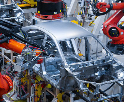 Auto Manufacturing Automation Solutions from Coherix