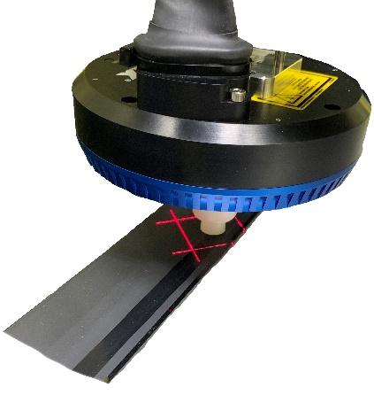 PrimerMaster Pro Primer Dispensing Inspection and Process Control