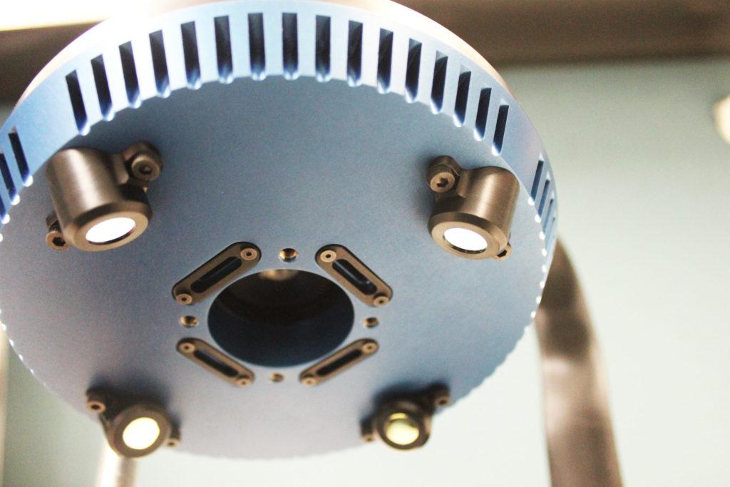 Predator 3D Bead Inspection