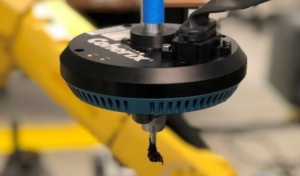 Adhesive Build-up On Dispensing Nozzle