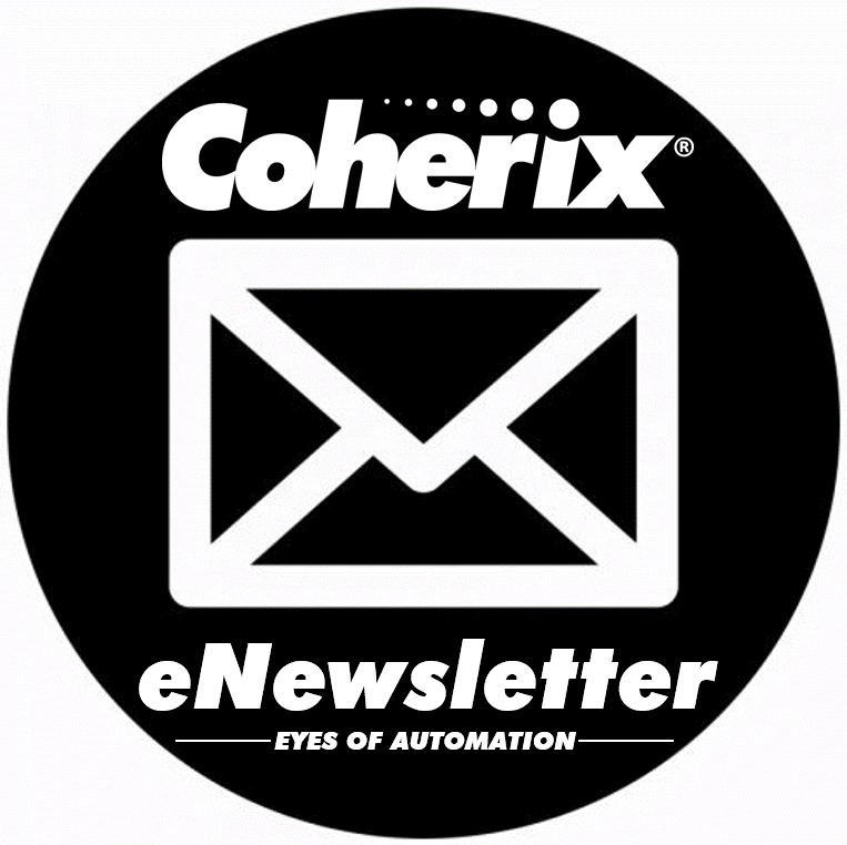 Coherix Newsletter - Eyes of Automation