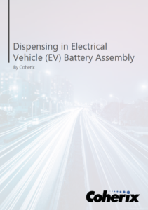 Dispensing in Electrical Vehicle Battery Assembly WHITE PAPER